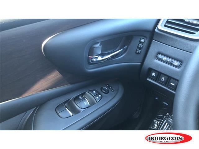 2019 Nissan Murano Platinum (Stk: 19MR12) in Midland - Image 17 of 26