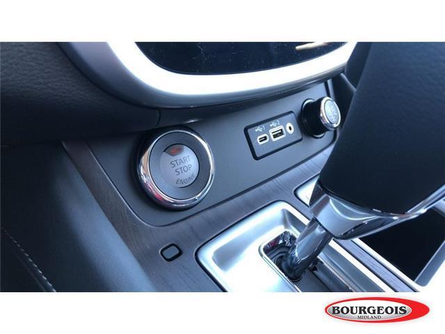 2019 Nissan Murano Platinum (Stk: 19MR12) in Midland - Image 19 of 26