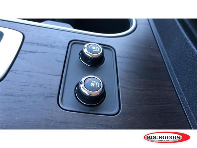 2019 Nissan Murano Platinum (Stk: 19MR12) in Midland - Image 21 of 26