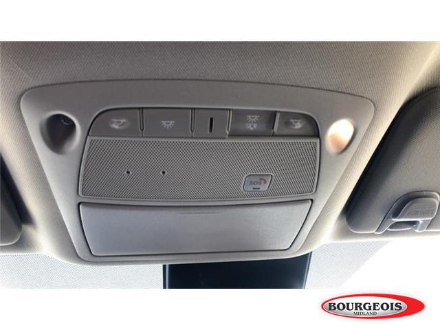 2019 Nissan Murano Platinum (Stk: 19MR12) in Midland - Image 23 of 26