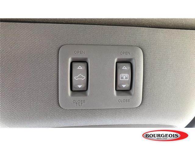 2019 Nissan Murano Platinum (Stk: 19MR12) in Midland - Image 24 of 26