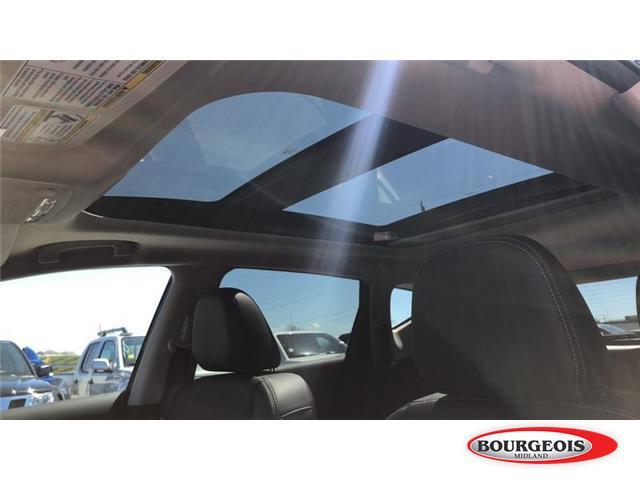 2019 Nissan Murano Platinum (Stk: 19MR12) in Midland - Image 25 of 26
