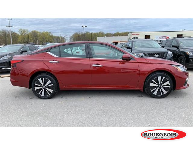 2019 Nissan Altima 2.5 SV (Stk: 019AL4) in Midland - Image 2 of 10