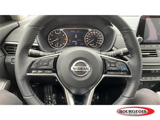 2019 Nissan Altima 2.5 SV (Stk: 019AL4) in Midland - Image 9 of 10