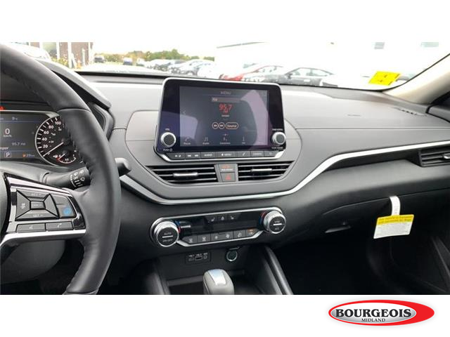 2019 Nissan Altima 2.5 SV (Stk: 019AL4) in Midland - Image 10 of 10