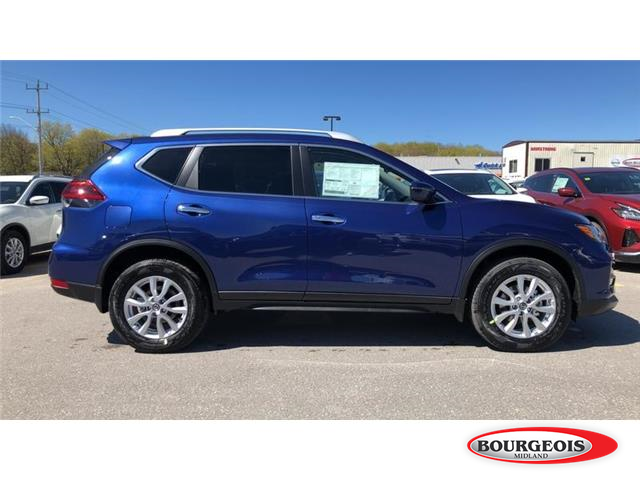 2019 Nissan Rogue SV (Stk: 19RG25) in Midland - Image 2 of 20