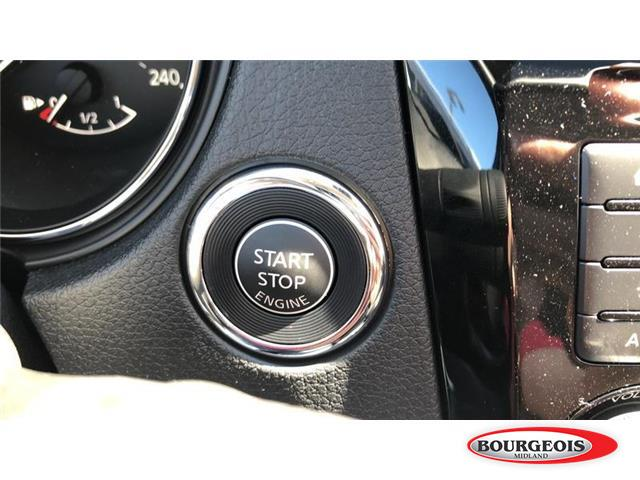 2019 Nissan Rogue SV (Stk: 19RG25) in Midland - Image 20 of 20