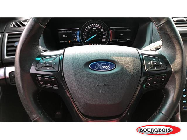 2016 Ford Explorer Sport (Stk: 19AL2A) in Midland - Image 11 of 21