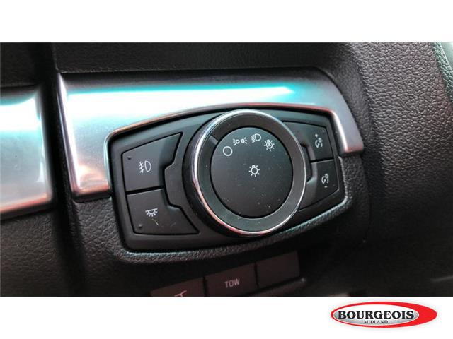 2016 Ford Explorer Sport (Stk: 19AL2A) in Midland - Image 20 of 21