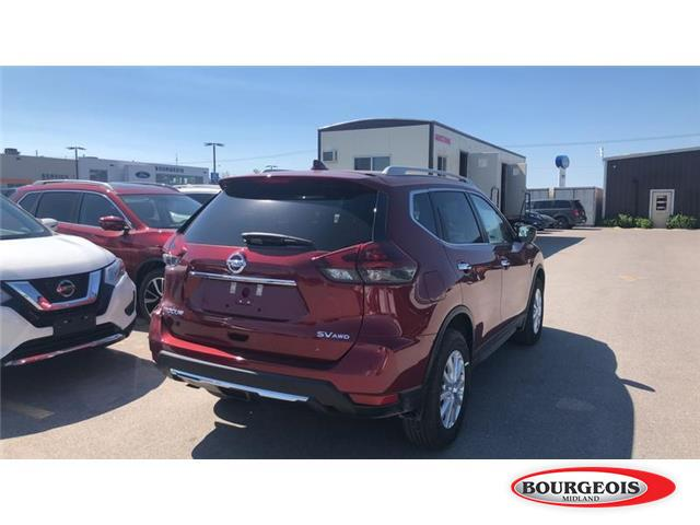 2019 Nissan Rogue SV (Stk: 19RG29) in Midland - Image 3 of 18
