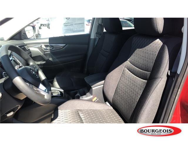 2019 Nissan Rogue SV (Stk: 19RG29) in Midland - Image 5 of 18