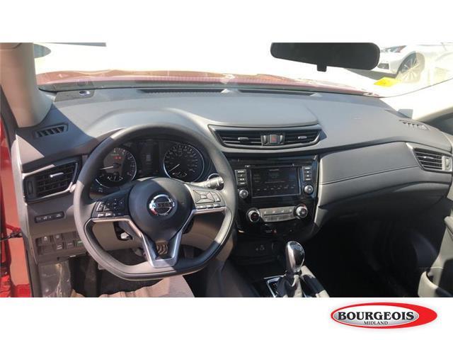 2019 Nissan Rogue SV (Stk: 19RG29) in Midland - Image 9 of 18