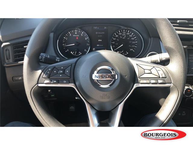 2019 Nissan Rogue SV (Stk: 19RG29) in Midland - Image 10 of 18