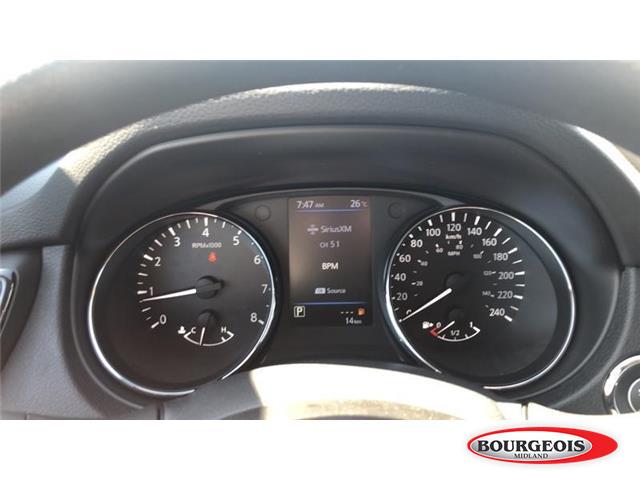 2019 Nissan Rogue SV (Stk: 19RG29) in Midland - Image 11 of 18