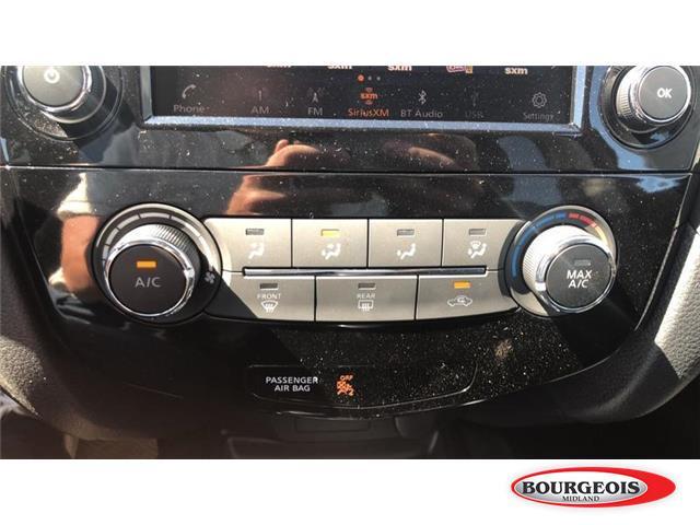 2019 Nissan Rogue SV (Stk: 19RG29) in Midland - Image 14 of 18