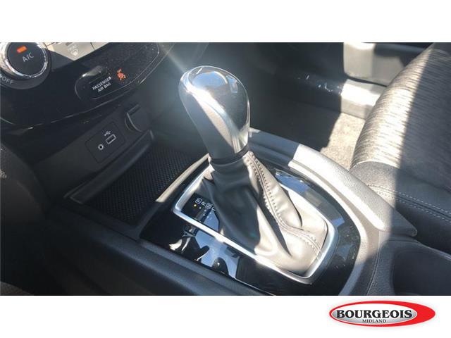 2019 Nissan Rogue SV (Stk: 19RG29) in Midland - Image 15 of 18