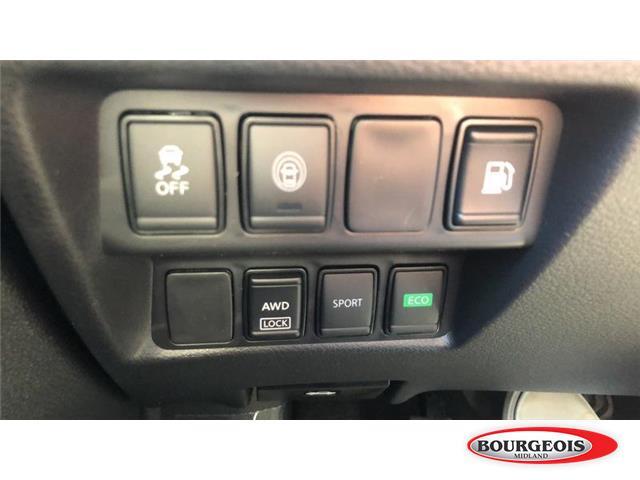 2019 Nissan Rogue SV (Stk: 19RG29) in Midland - Image 17 of 18