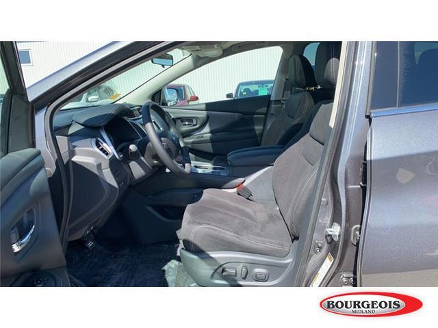 2019 Nissan Murano SV (Stk: 19MR14) in Midland - Image 4 of 19