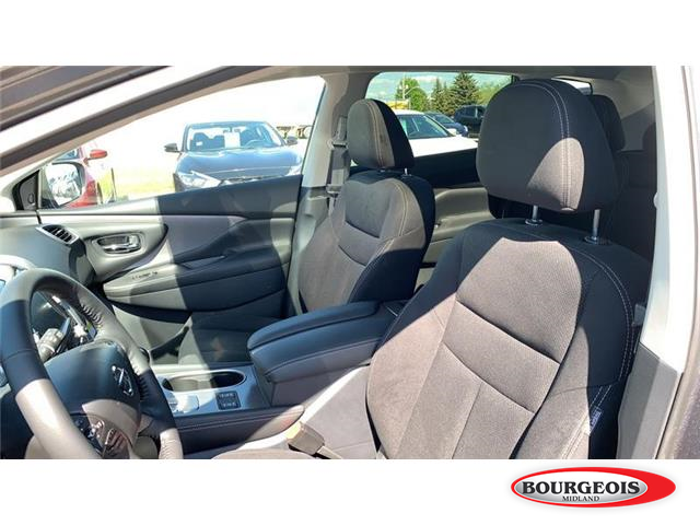 2019 Nissan Murano SV (Stk: 19MR14) in Midland - Image 5 of 19