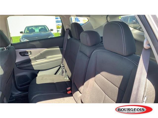 2019 Nissan Murano SV (Stk: 19MR14) in Midland - Image 7 of 19