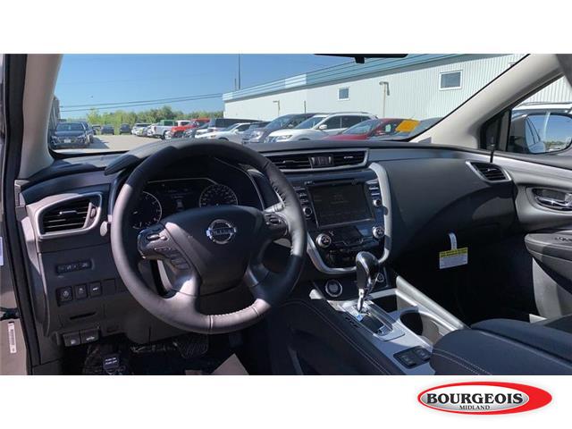 2019 Nissan Murano SV (Stk: 19MR14) in Midland - Image 8 of 19