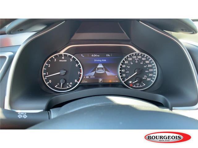 2019 Nissan Murano SV (Stk: 19MR14) in Midland - Image 10 of 19