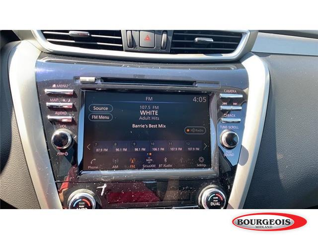 2019 Nissan Murano SV (Stk: 19MR14) in Midland - Image 11 of 19