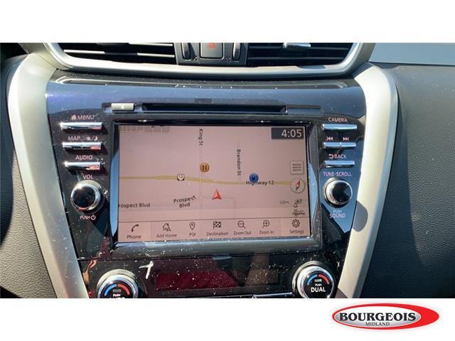 2019 Nissan Murano SV (Stk: 19MR14) in Midland - Image 12 of 19