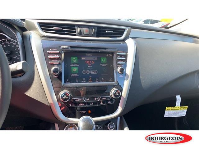 2019 Nissan Murano SV (Stk: 19MR14) in Midland - Image 14 of 19