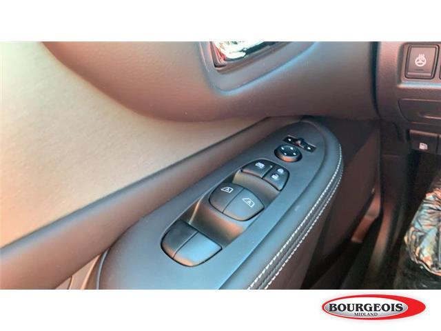2019 Nissan Murano SV (Stk: 19MR14) in Midland - Image 16 of 19