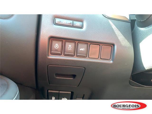 2019 Nissan Murano SV (Stk: 19MR14) in Midland - Image 17 of 19