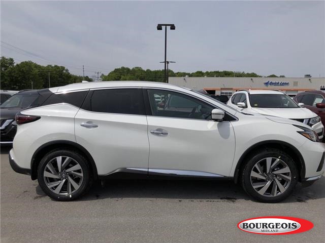 2019 Nissan Murano SL (Stk: 19MR15) in Midland - Image 2 of 21