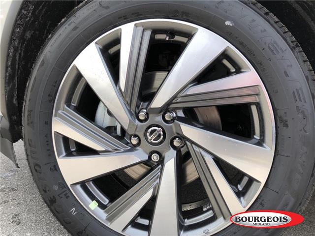2019 Nissan Murano SL (Stk: 19MR15) in Midland - Image 4 of 21