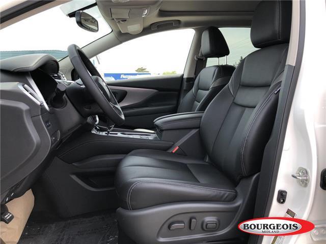 2019 Nissan Murano SL (Stk: 19MR15) in Midland - Image 5 of 21