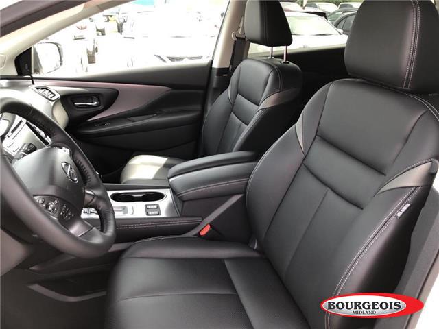 2019 Nissan Murano SL (Stk: 19MR15) in Midland - Image 6 of 21