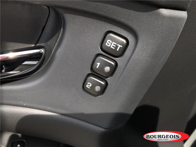 2019 Nissan Murano SL (Stk: 19MR15) in Midland - Image 8 of 21