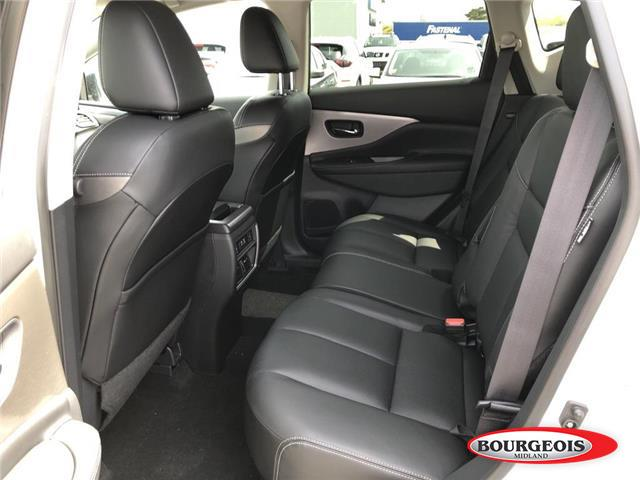 2019 Nissan Murano SL (Stk: 19MR15) in Midland - Image 9 of 21