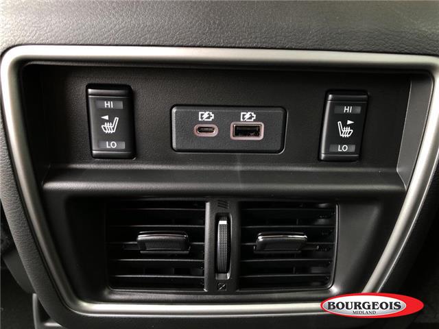2019 Nissan Murano SL (Stk: 19MR15) in Midland - Image 10 of 21
