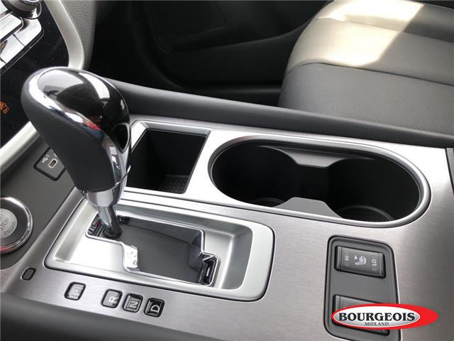 2019 Nissan Murano SL (Stk: 19MR15) in Midland - Image 17 of 21