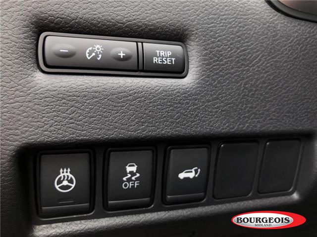 2019 Nissan Murano SL (Stk: 19MR15) in Midland - Image 18 of 21