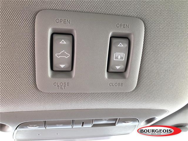 2019 Nissan Murano SL (Stk: 19MR15) in Midland - Image 19 of 21