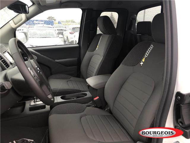 2019 Nissan Frontier PRO-4X (Stk: 19FR11) in Midland - Image 4 of 17