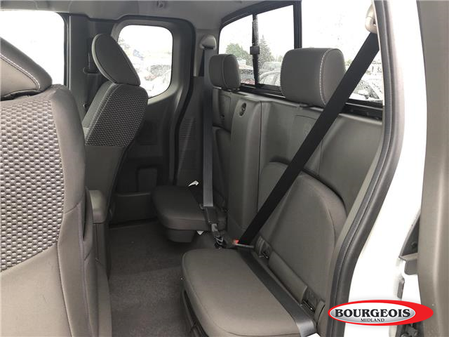 2019 Nissan Frontier PRO-4X (Stk: 19FR11) in Midland - Image 6 of 17