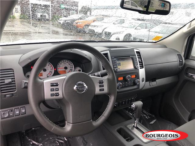 2019 Nissan Frontier PRO-4X (Stk: 19FR11) in Midland - Image 7 of 17