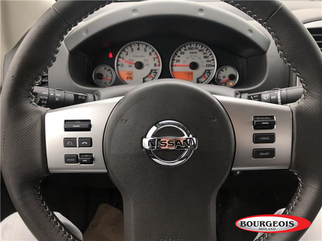2019 Nissan Frontier PRO-4X (Stk: 19FR11) in Midland - Image 8 of 17