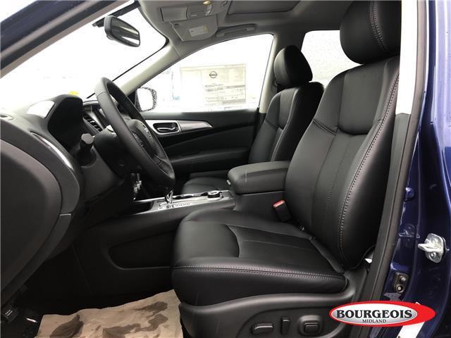 2019 Nissan Pathfinder SL Premium (Stk: 19PA13) in Midland - Image 4 of 22