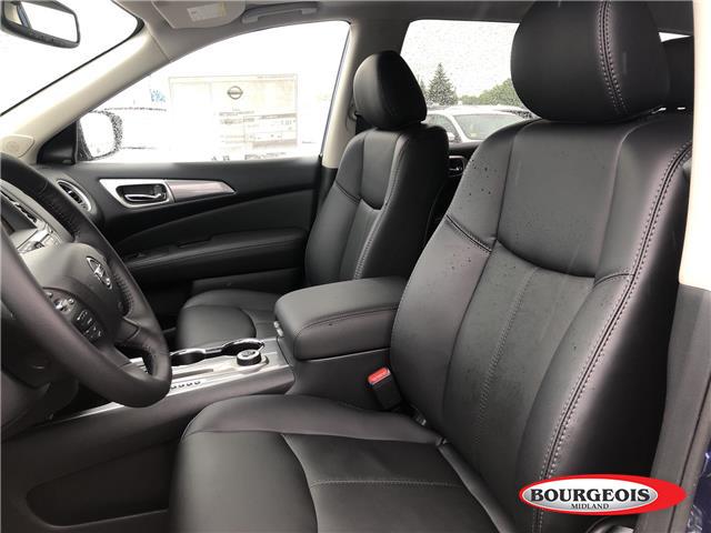 2019 Nissan Pathfinder SL Premium (Stk: 19PA13) in Midland - Image 5 of 22