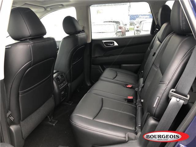 2019 Nissan Pathfinder SL Premium (Stk: 19PA13) in Midland - Image 6 of 22