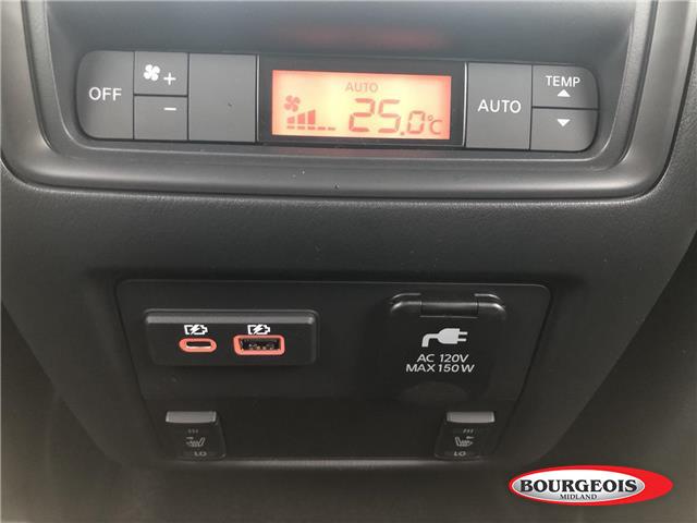 2019 Nissan Pathfinder SL Premium (Stk: 19PA13) in Midland - Image 8 of 22