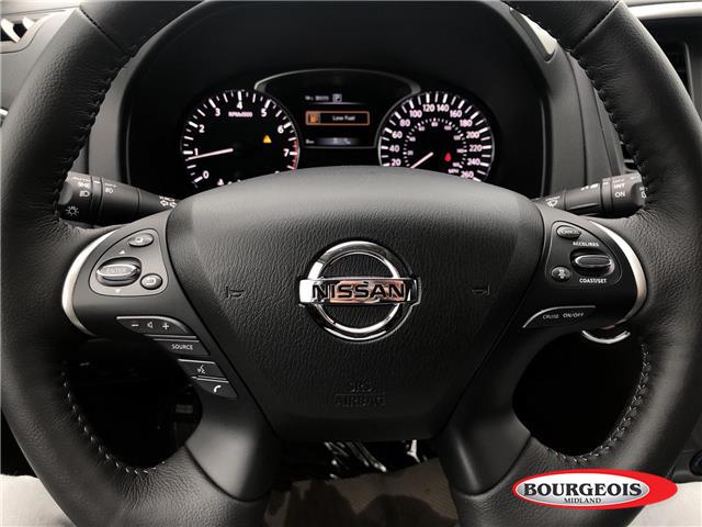 2019 Nissan Pathfinder SL Premium (Stk: 19PA13) in Midland - Image 10 of 22